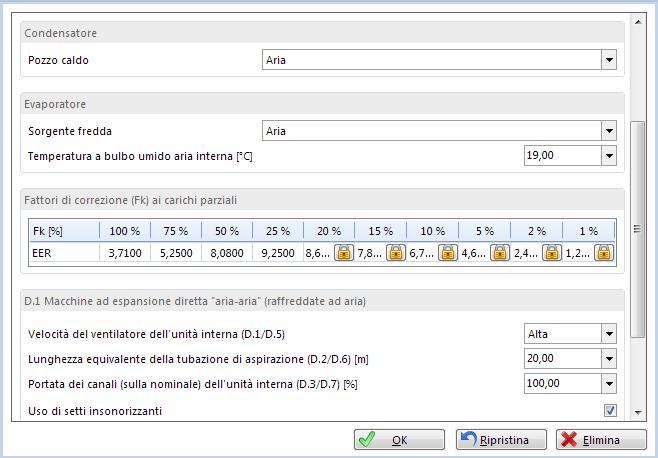 FER 0% ACS con Pompa di calore - MC 11300 - MasterClima